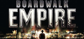 Boardwalk Empire 2010 TV Show Poster