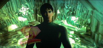 Brandon Routh, Superman Returns, 2006, Deleted Opening Scene, 01