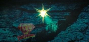 Brandon Routh, Superman Returns, 2006,  Deleted Opening Scene, 05