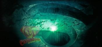 Brandon Routh, Superman Returns, 2006,  Deleted Opening Scene, 06