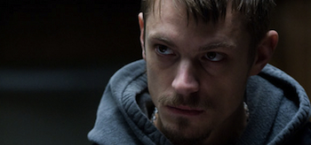 Joel Kinnaman, The Killing