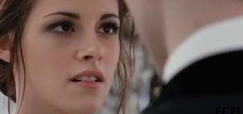 Kristen Stewart, Robert Pattinson, The Twilight Saga: Breaking Dawn - Part 1, 2011