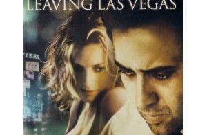 Leaving Las Vegas Blu-ray Cover