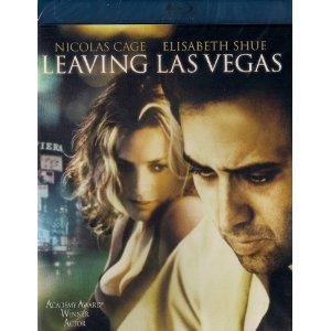 Leaving Las Vegas Blu-ray Cover