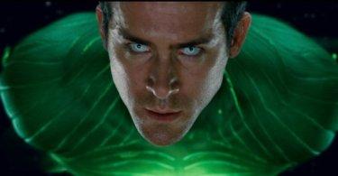 Ryan Reynolds, Green Lantern, 2011