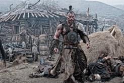 Bad Guy, Conan the Barbarian, 2011, 01