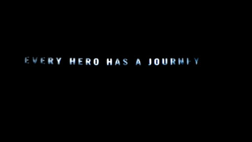 Every Hero has a Journey, Teaser Trailer Bootleg, The Dark Knight Rises, 2012, 01
