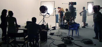 Film Crew