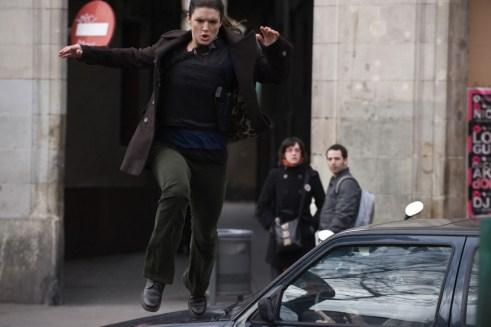 Gina Carano, Haywire, 2011
