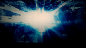 Gotham City, Teaser Trailer Bootleg, The Dark Knight Rises, 2012, 07