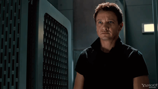 Jeremy Renner, The Avengers, 2012