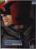 Karl Urban, Dredd, Empire Magazine, September 2011, 01