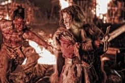 Leo Howard, Conan the Barbarian, 2011, 01