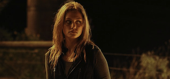 Phoebe Tonkin, Tomorrow, When the War Began, 2010
