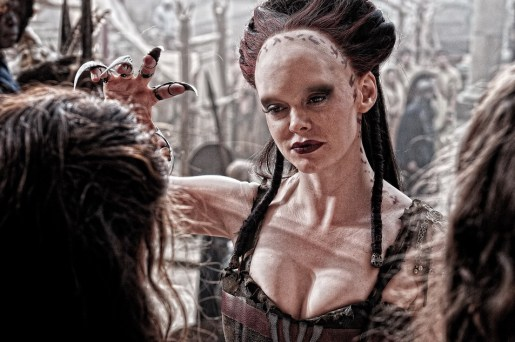Rose McGowan, Conan the Barbarian, 2011, 01