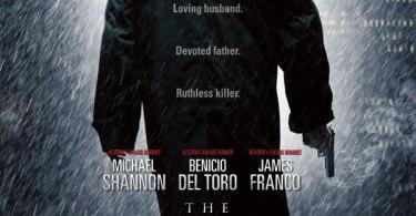The Iceman, 2011, Movie Poster, 01