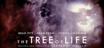 The Tree of Life, 2011, Logo
