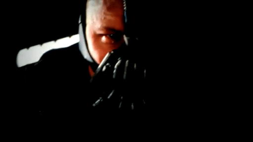 Tom Hardy, Teaser Trailer Bootleg, The Dark Knight Rises, 2012, 02