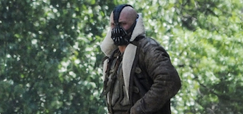 Tom Hardy, The Dark Knight Rises, 2012, Set, 06