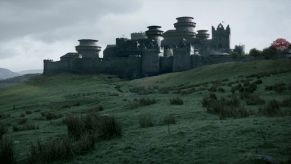 Winterfell, Game of Thrones, Fire and Blood, 01