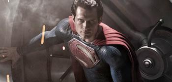 Henry Cavill, Superman, Man of Steel, 2012, 02