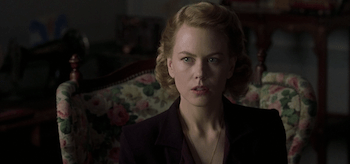 Nicole Kidman, The Others 2001