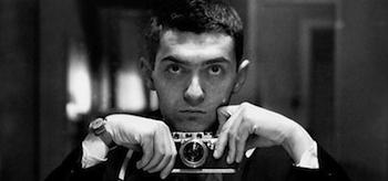 Stanley Kubrick, Black and White