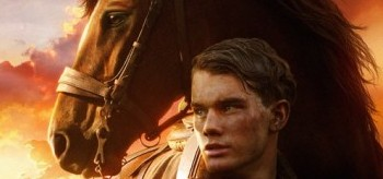 War Horse 2011 Movie Poster, 02