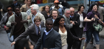 World War Z 2012