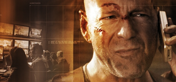 Bruce Willis, Live Free or Die Hard