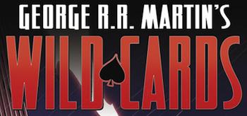 George R. R. Martin, Wild Cards