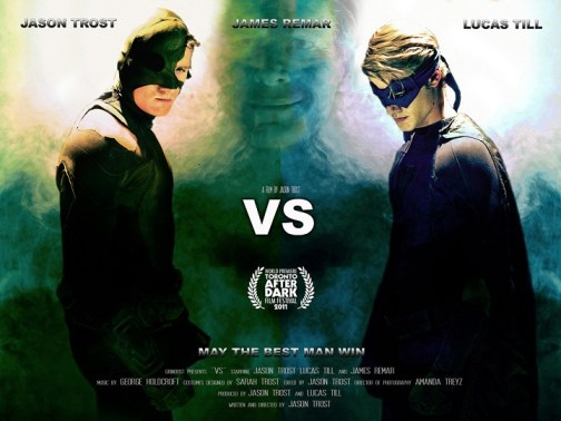 Vs 2011 Movie Poster, 01