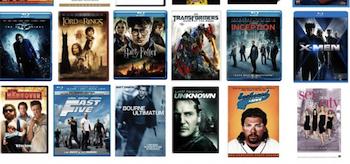 Black Friday 2011, DVD, Blu-ray