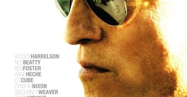 Rampart Movie Poster