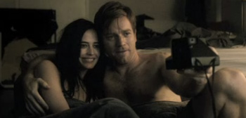 Eva Green, Ewan McGregor, Perfect Sense