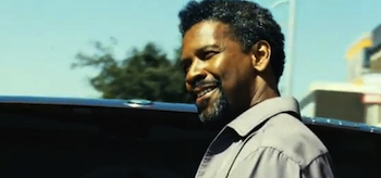 Denzel Washington Safe House Filmbook