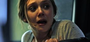 Elizabeth Olsen, Silent House
