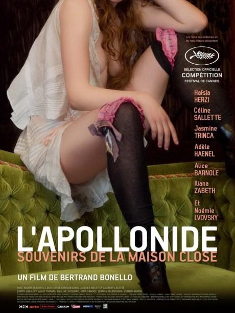 House of Tolerance, L'Apollonide: Souvenirs de la maison close