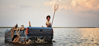 Quvenzhane Wallis, Beasts of the Southern Wild