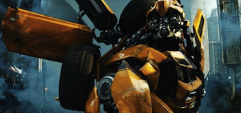 Bumblebee, Transformers: Dark of the Moon