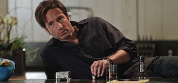 David Duchovny, Californication