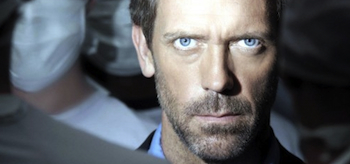 Hugh Laurie, House M.D.
