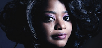 Octavia Spencer, Crying