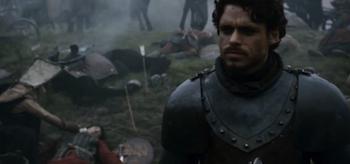 Richard Madden, Game of Thrones
