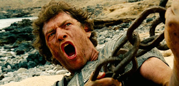 Sam Worthington, Wrath of the Titans