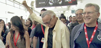 Stan Lee, Comic-Con Episode Four: A Fan's Hope