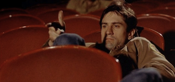 Al Pacino, Theater, Taxi