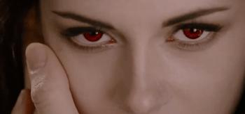 Kristen Stewart The Twilight Saga Breaking Dawn Part 2