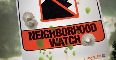 Neighborhood Watch Movie Poster
