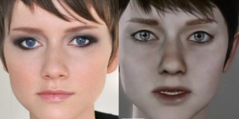 Valorie Curry, Kara